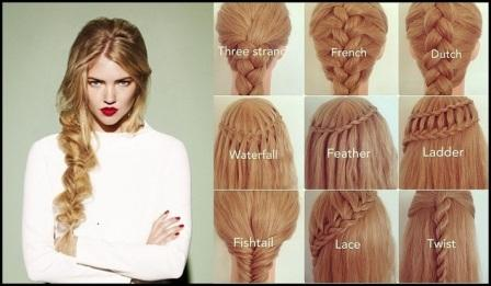 Beautiful Super Easy Hairstyles For Long Hair Images - Styles ...
