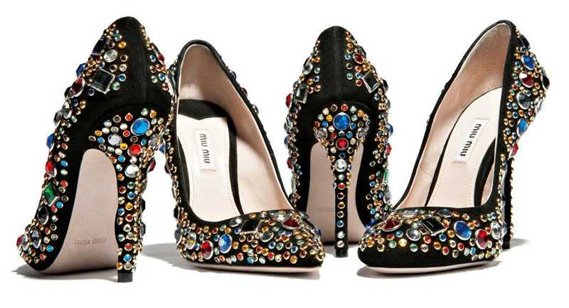 10 Most Expensive Women Shoe Brands in