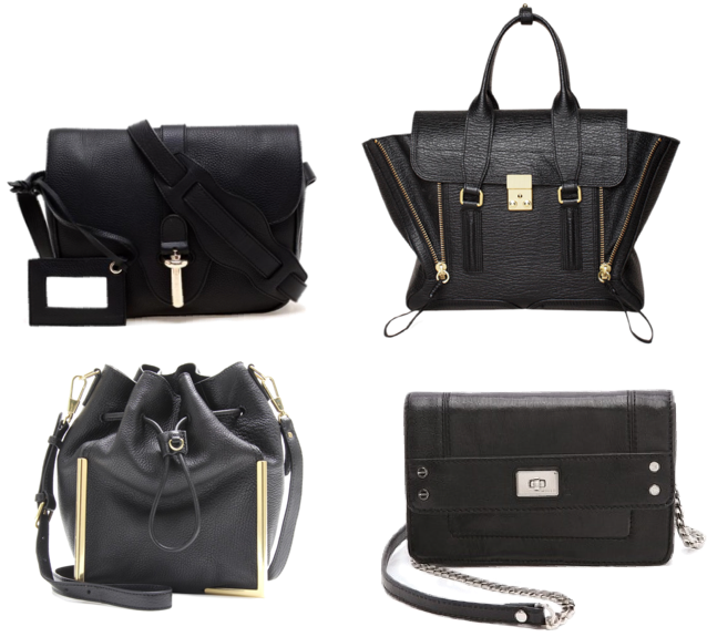 How to Choose the Perfect Handbags