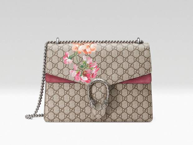 Luxury Fashion Brands Gucci Bag