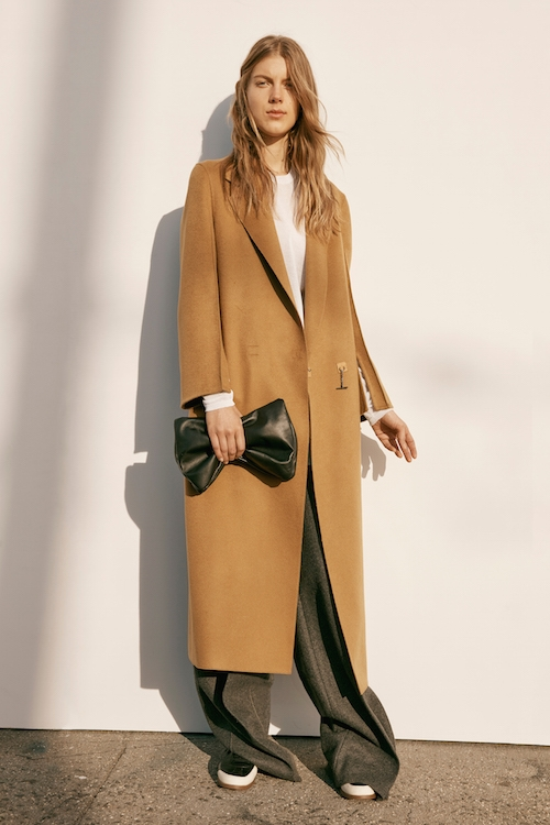 2016 Calvin Klein Collection Pre-Fall Range