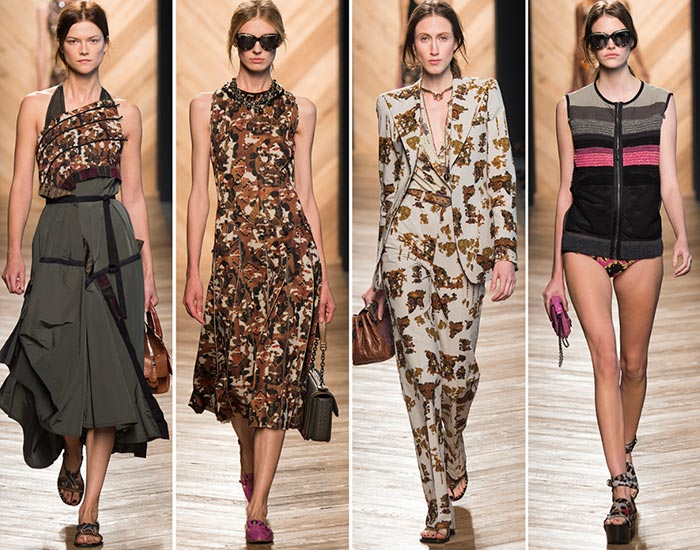 Bottega Veneta In SS 2016 Collection