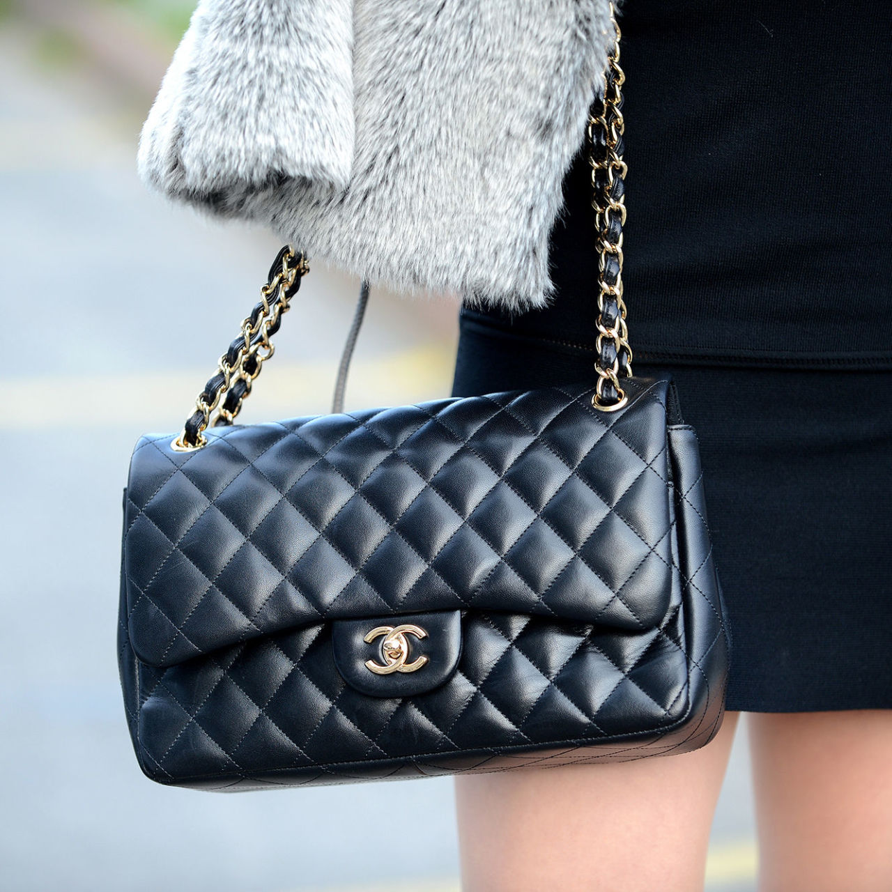 Amazoncom chanel purses