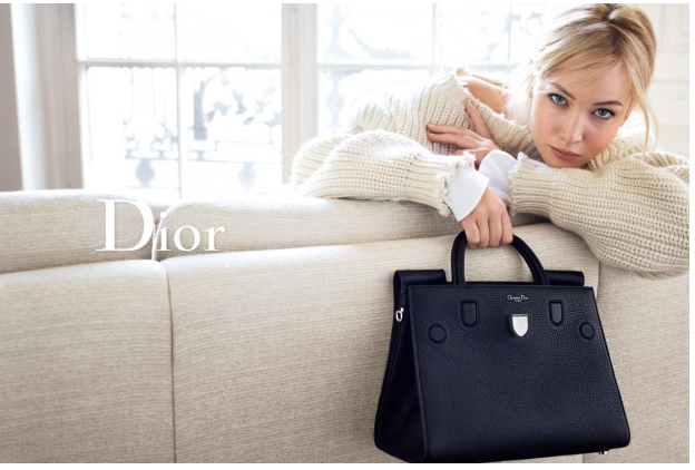 Jennifer Lawrence Can't Make These 'Hideous' Dior Bags Look Good