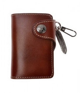 zlyc-leather-charm-key-case-wallet