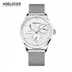 white-is-mechanical-watch
